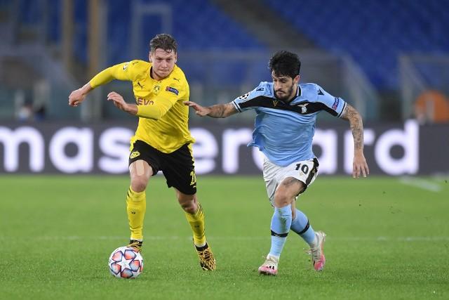 Niemcy wytykają Łukaszowi Piszczkowi błędy za mecz z Lazio w Lidze Mistrzów