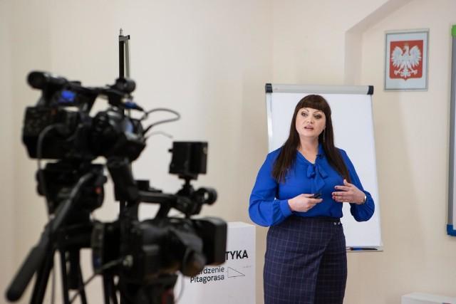 Kujawsko-Pomorska Szkoła Internetowa zaprasza na e-lekcje również w tym tygodniu.