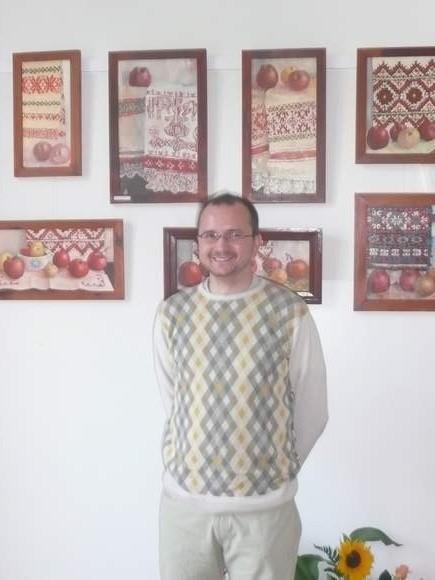 Daniel Gromacki i jego prace
