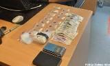 Kolejny diler narkotyków został zatrzymany. Młody mieszkaniec Sulechowa trafił na trzy miesiące do aresztu