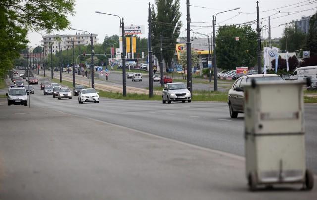 UKE kwestionuje legalność używania fotoradaru Multanowa 6F