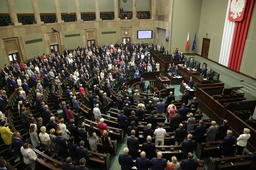 Czym zajmuje się Sejm i Senat? Jakie są ich funkcje i...