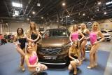 Auto Moto Show w Sosnowcu: Ponad 200 samochodów na targach ZDJĘCIA