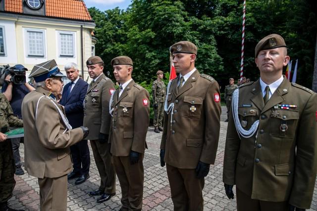 """W Białymstoku upamiętniono 77. rocznicę rozpoczęcia Akcji """"Burza"""""""