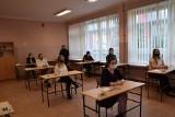 Matura 2021 w Zawierciu. Na początek język polski. 4 maja maturzyści rozpoczynają zmagania z egzaminem dojrzałości
