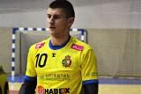 Piłka ręczna. Przemysław Wierzbic wrócił do MTS Chrzanów na drugą rundę rozgrywek