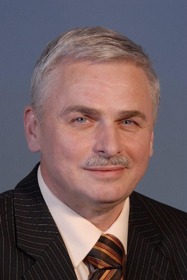 Jerzy Dalka, dyrektor świętokrzyskiego oddziału ZUS: -W porównaniu do ubiegłego roku liczba zwolnień lekarskich wzrosła.