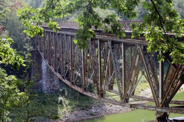 Jest decyzja wojewódzkiego konserwatora. Most Pilchowicki wpisany do rejestru zabytków