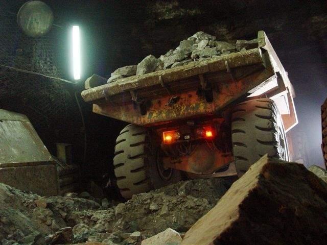 Prokuratura bada, czy w ZZPPM działających w kopalni Rudna doszło do działań na szkodę związku. Szkody miały wynieść ponad 230 tys. zł.