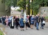 """Członkowie """"żywego różańca"""" z diecezji opolskiej spotkali się w sobotę na Górze św. Anny"""