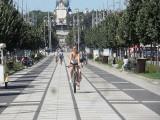 Miasto zachęca: wybierz rower zamiast samochodu