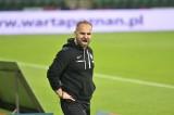 Piotr Tworek o meczu z Górnikiem Zabrze: Nie zagraliśmy dobrze, plan nie wypalił