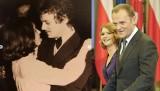 Donald Tusk pięknymi zdjęciami z domowego archiwum świętuje rocznicę ślubu. Piękne słowa do żony i rodziny. Zobacz zdjęcia!