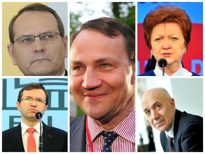 Majątki posłów z województwa kujawsko-pomorskiego [raport, zdjęcia]