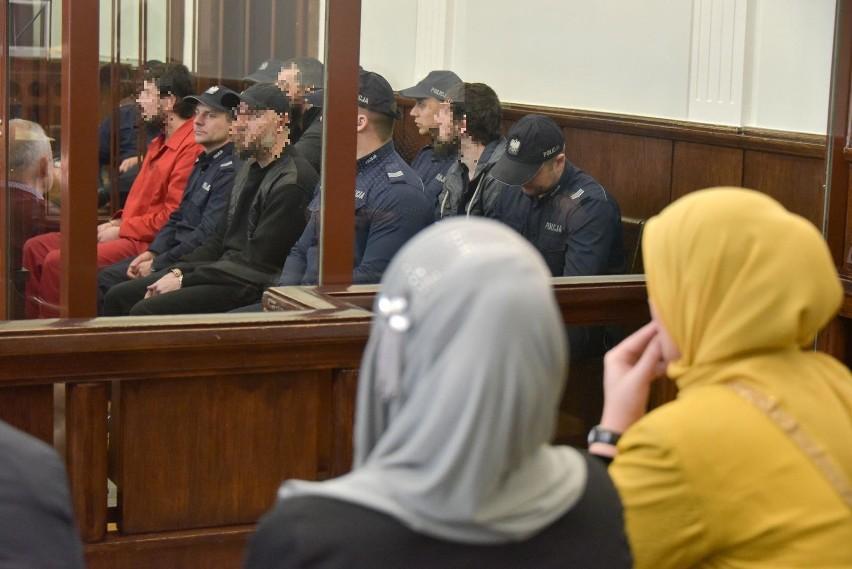 Podlascy Czeczeni oskarżeni. Rekrutowali do ISIS