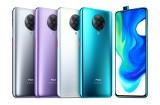 """Pocophone F2 Pro to nowy smartfon Xiaomi, a producent nazywa go """"zabójcą flagowców"""". Trafi także do Polski"""