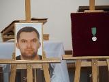 Wniosek o pośmiertne nadanie tytułu Honorowego Obywatela Miasta dla Ryszarda Jasińskiego. Można podpisywać listę poparcia