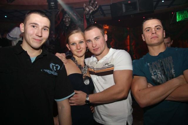 Protector Opole: Mikolajkowa dyskoteka