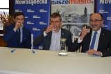 Janusz Adamek, prezes Sądeckich Wodociągów: Nie jesteśmy tylko spółką, która produkuje wodę i oczyszcza ścieki