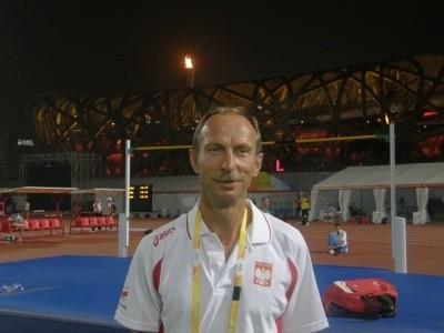 Jan Widera został wiceministrem sportu
