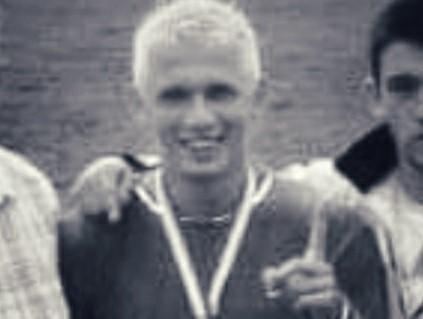Damian Grzela zapowiadał się na czołowego sprintera w kraju. Zycie napisało jednak inny scenariusz