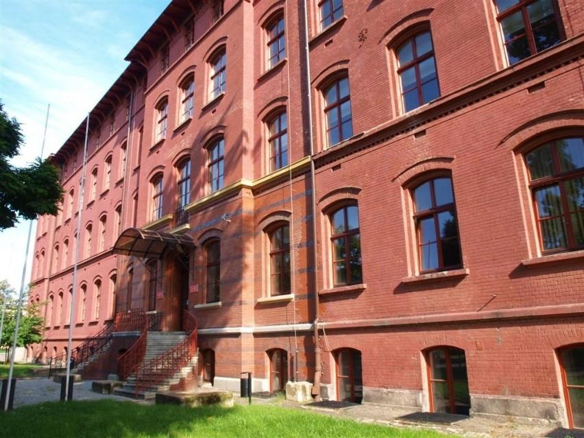 Państwowa Wyższa Szkoła Zawodowa w Głogowie