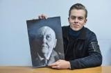 Michał Karpiński, absolwent IX LO w Lublinie z prestiżową nagrodą w konkursie American Art Awards