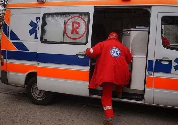 Kiedy dziecko przyszło na świat, okazało się, że dziewczynka jest w krytycznym stanie, specjalistyczną karetką została przewieziona do szpitala w Szczecinie.