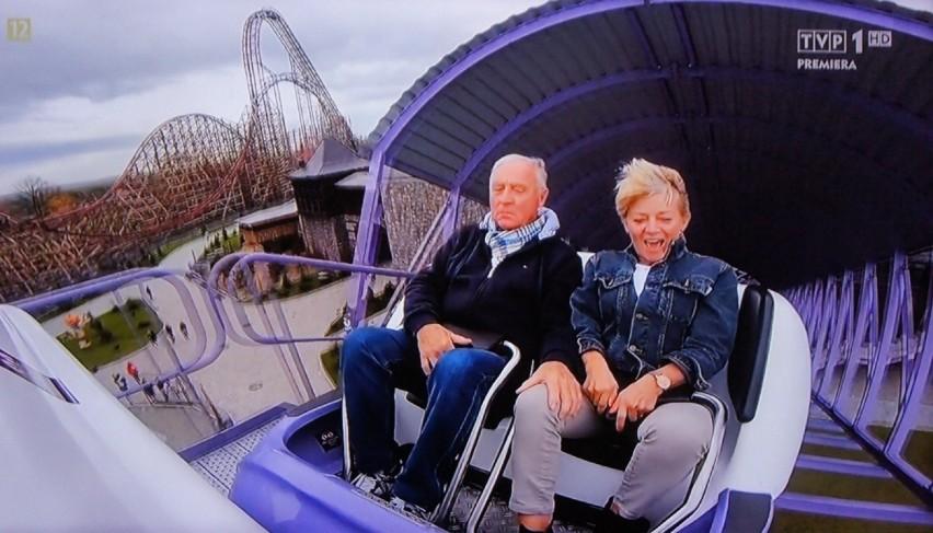 Iwona i Gerard z Sanatorium Miłości spędzili wspólnie urlop!