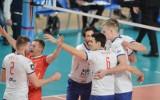 Verva Warszawa nie dała szans Lechii Tomaszów Mazowiecki w Pucharze Polski siatkarzy