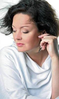 Hanna Banaszak: Popularności, tej ulicznej, codziennej, nigdy specjalnie nie lubiłam Fot. Agata Preyss