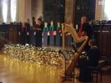 Szczecińskie pielęgniarki i położne zaśpiewały w Akademii Sztuki [WIDEO]