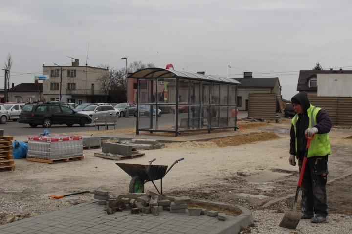 Po likwidacji starego dworca PKS w Radziejowie pasażerowie przez kilka lat czekali na zbudowanie nowego. >> Najświeższe informacje z regionu, zdjęcia, wideo tylko na www.pomorska.pl