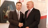 Ministerstwo kultury i powiat będą wspólnie finansować muzeum w Międzyrzeczu [WIDEO, ZDJĘCIA]