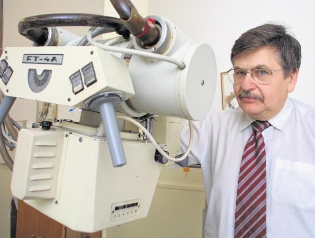 Prof. Andrzej Boznański swoim listem dolał oliwy do ognia na Uniwersytecie Medycznym