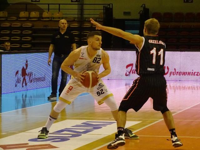 Piotr Wieloch spędził w Krośnie jeden sezon