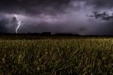 Lubelskie: Będzie obficie padać i zagrzmi. Niewykluczony także grad. IMGW wydał nowe ostrzeżenie pogodowe