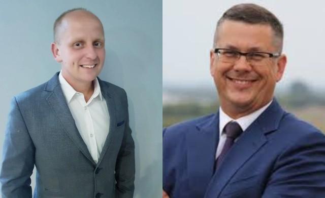 Wyniki wyborów samorządowych 2018 na burmistrza Gniewa. Maciej Czarnecki i Adam Klimczak spotkają się w drugiej turze
