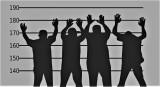 Jastrzębie-Zdrój: za bandycki rozbój staną przed sądem. Sterroryzowali grupę... 18-latków