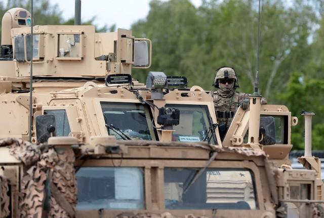 Fort Trump: Blisko czy coraz dalej? Rozmowy z USA trwają ale są skomplikowane. Co z żołnierzami US Army w Polsce. Kiedy przyjadą na stałe?