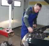 Szczecin: Przyjedź na darmowy przegląd samochodu