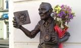200 lat panie Krzysztofie! Bachusik Fotografus to prezent na 100. urodziny Krzysztofa Donabidowicza