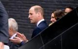 Książę William otworzył nowe centrum treningowe Aston Villi, której od lat kibicuje
