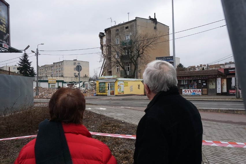 Wybuch w Poznaniu: Mieszkanie Beaty J. w kamienicy na Dębcu nie miało przeglądu instalacji gazowej