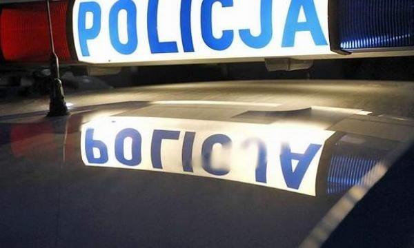 Do zabójstwa doszło w piątek w Nowogardzie.