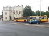 Koronawirus Pabianice. Autobusy Z41 do Łodzi z mniejszą liczbą kursów