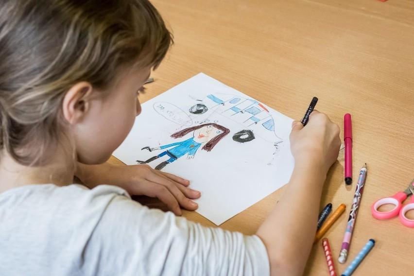 Półkolonie są organizowane dla uczniów klas I-IV szkoły...