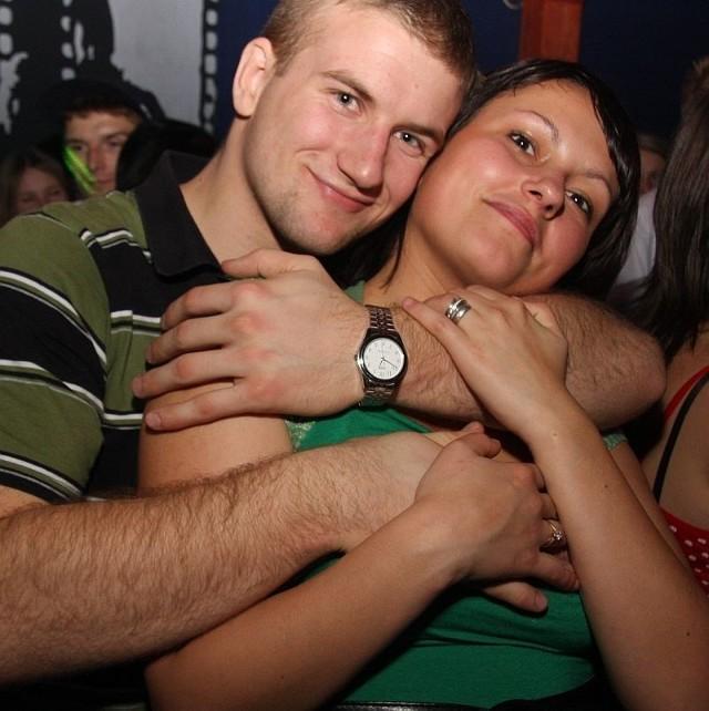 Opole: Sobota w Cina Club.