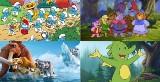Quiz. Kultowe bajki, które oglądali wszyscy. Pamiętacie, z jakiej bajki są te postacie?