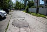 Budowa ulic na osiedlu Białostoczek. Miasto nie będzie jednak odkładało prac. Na prośbę dwóch radnych KO